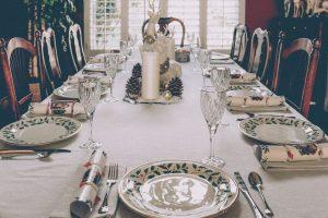 Nos astuces pour le table de Noël parfait
