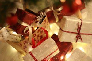 Soyez à temps pour l'achat de vos cadeux Noël