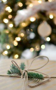 Préparations de Noël